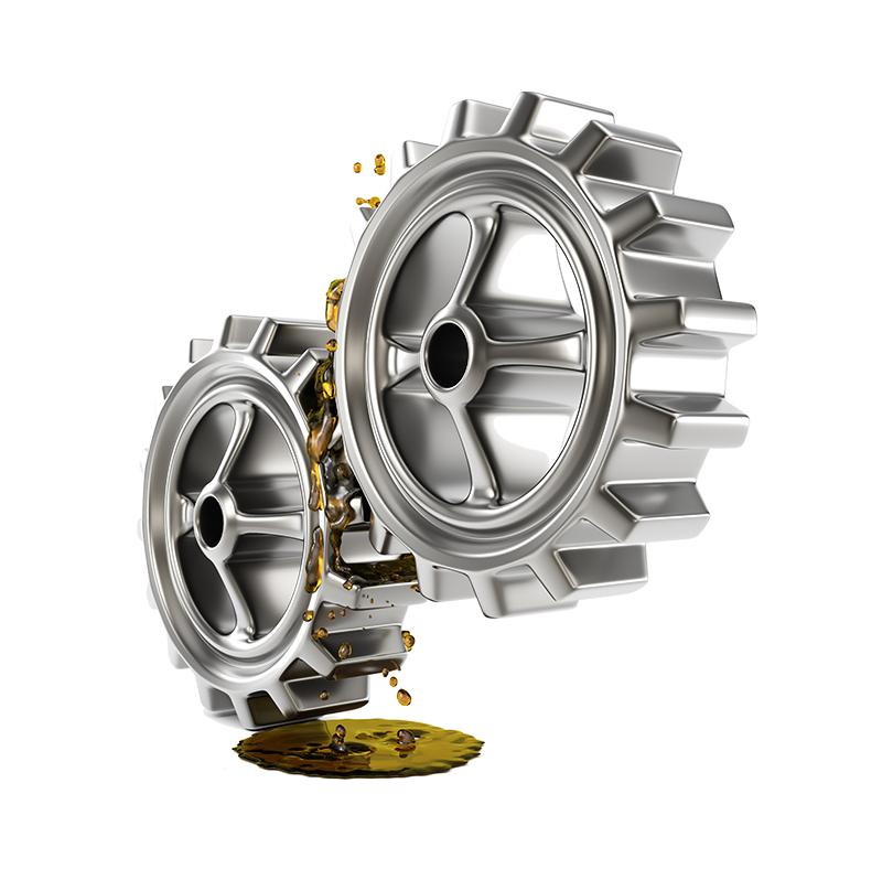 Car bearing, 6206-2RS